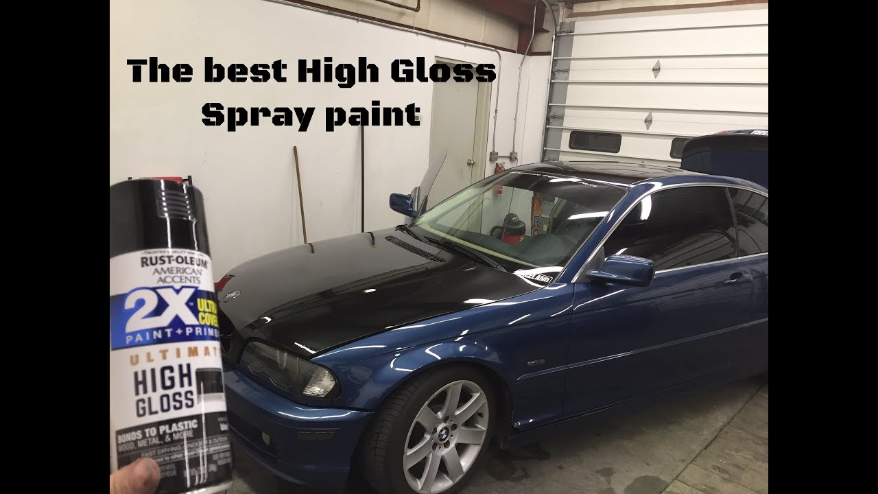 10 Best Spray Paint For Cars