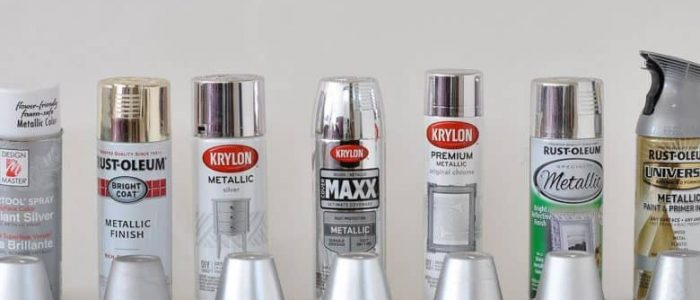 10 Best Spray Paint For Metal 2020 – Do Not Buy Before Reading This!