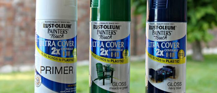 10 Best Spray Paint For Plastic 2020 – Do Not Buy Before Reading This!