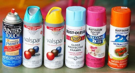 10 Best Spray Paint For Wood 2020 – Do Not Buy Before Reading This!