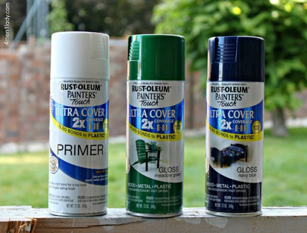 Best Spray Paint For Picture Frames 2021